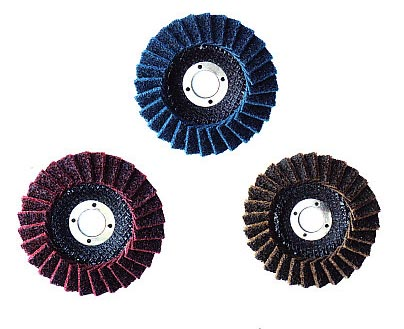 Surface Conditon Flap Disc